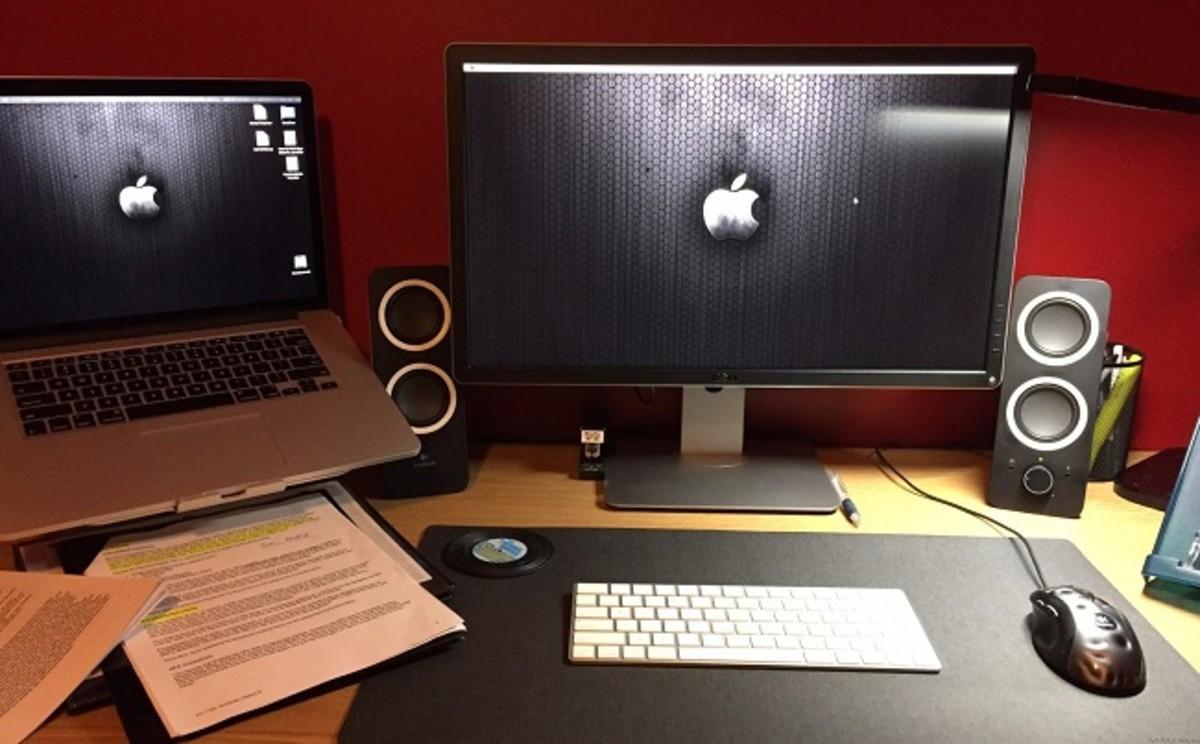 Best Mac Monitors for MacBook Pro and Mini 2018   TurboFuture