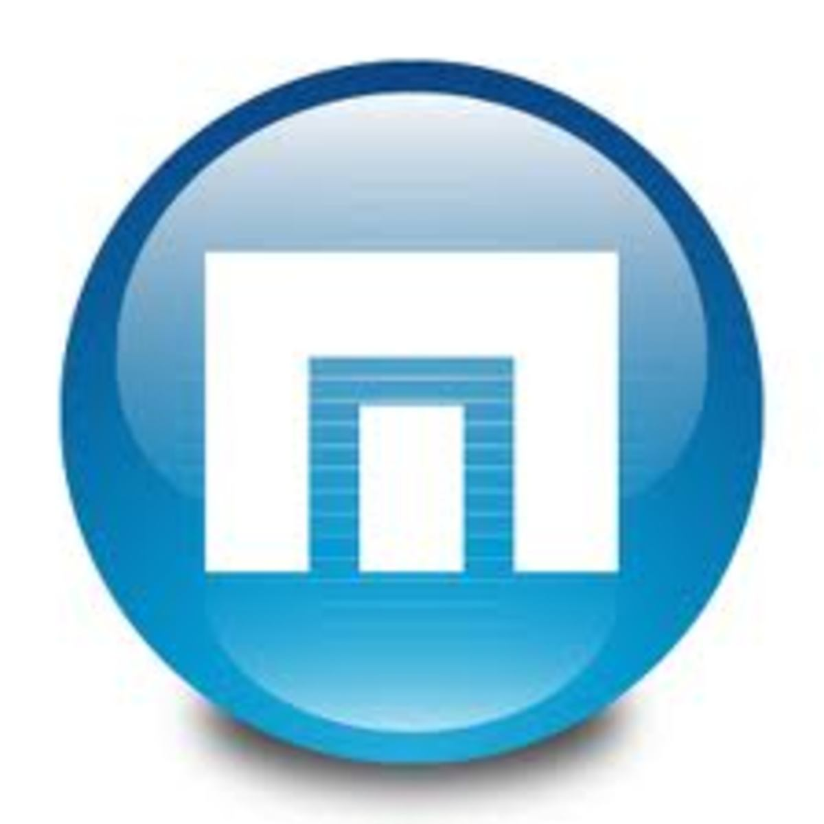 Maxthon Browser logo