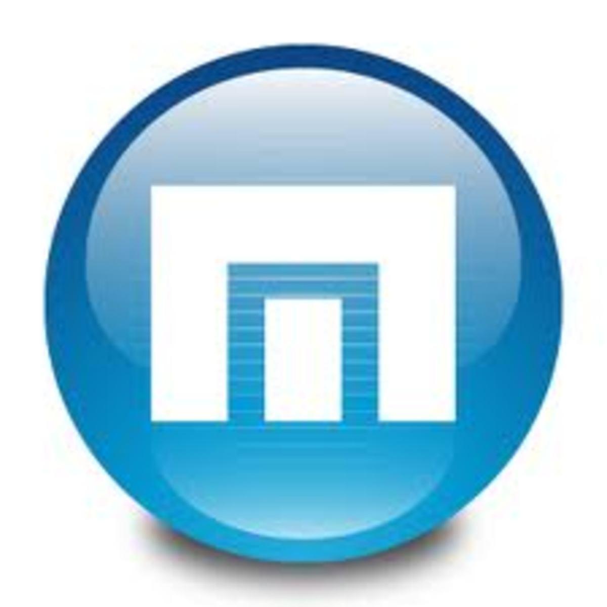 Maxthon Browser logo