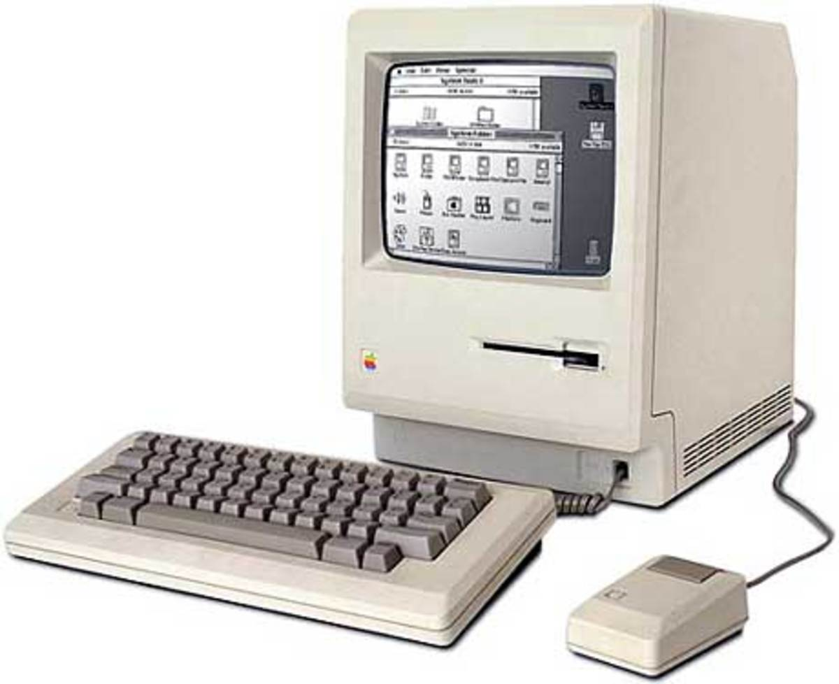 How Much is Your Old Vintage Apple Mac Computer Worth? | TurboFuture