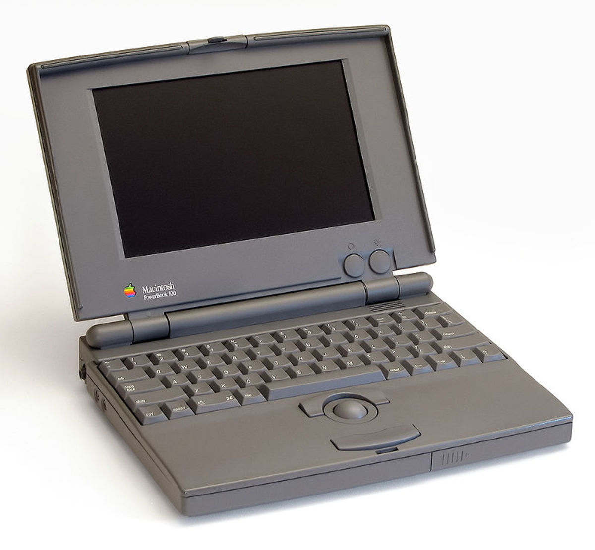 The Powerbook 100