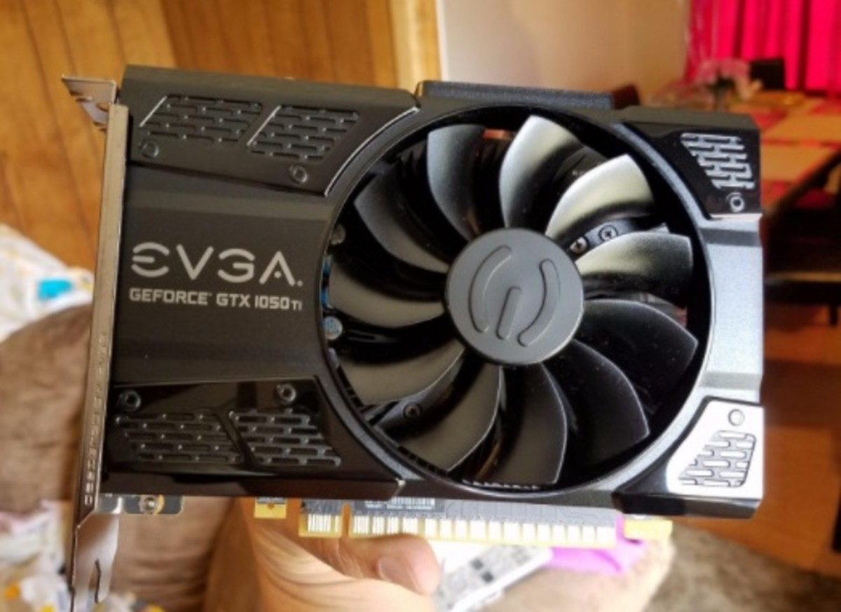 If you're looking for a low profile card, I like the GTX 1050TI at around $120 to $130. EVGA's single fan version of this card (not SC) is ideal for a low noise, temperature, and power consumption GPU for your HTPC.