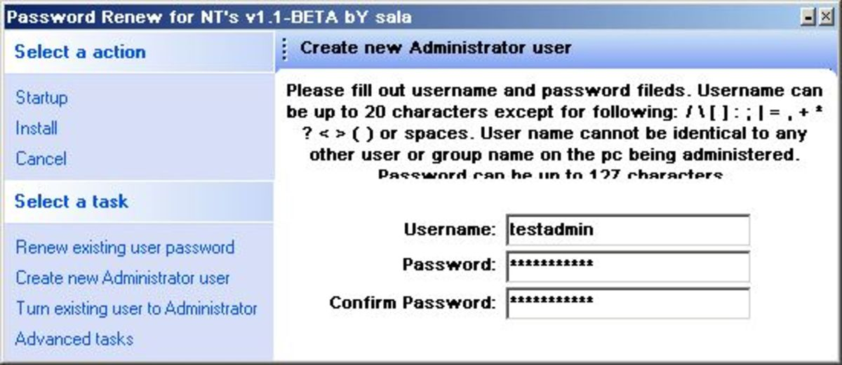 windows how to unlock admin account for download