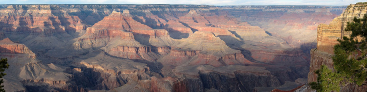 Photo saved on my iPhone from the National Park Service Grand Canyon website (using Safari browser).