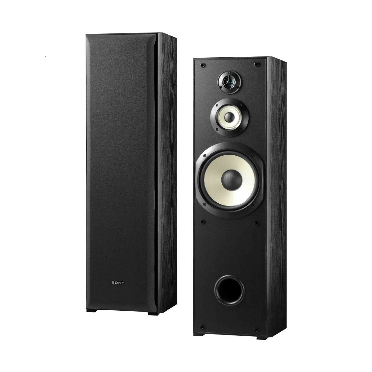Sony SS-F5000 speakers