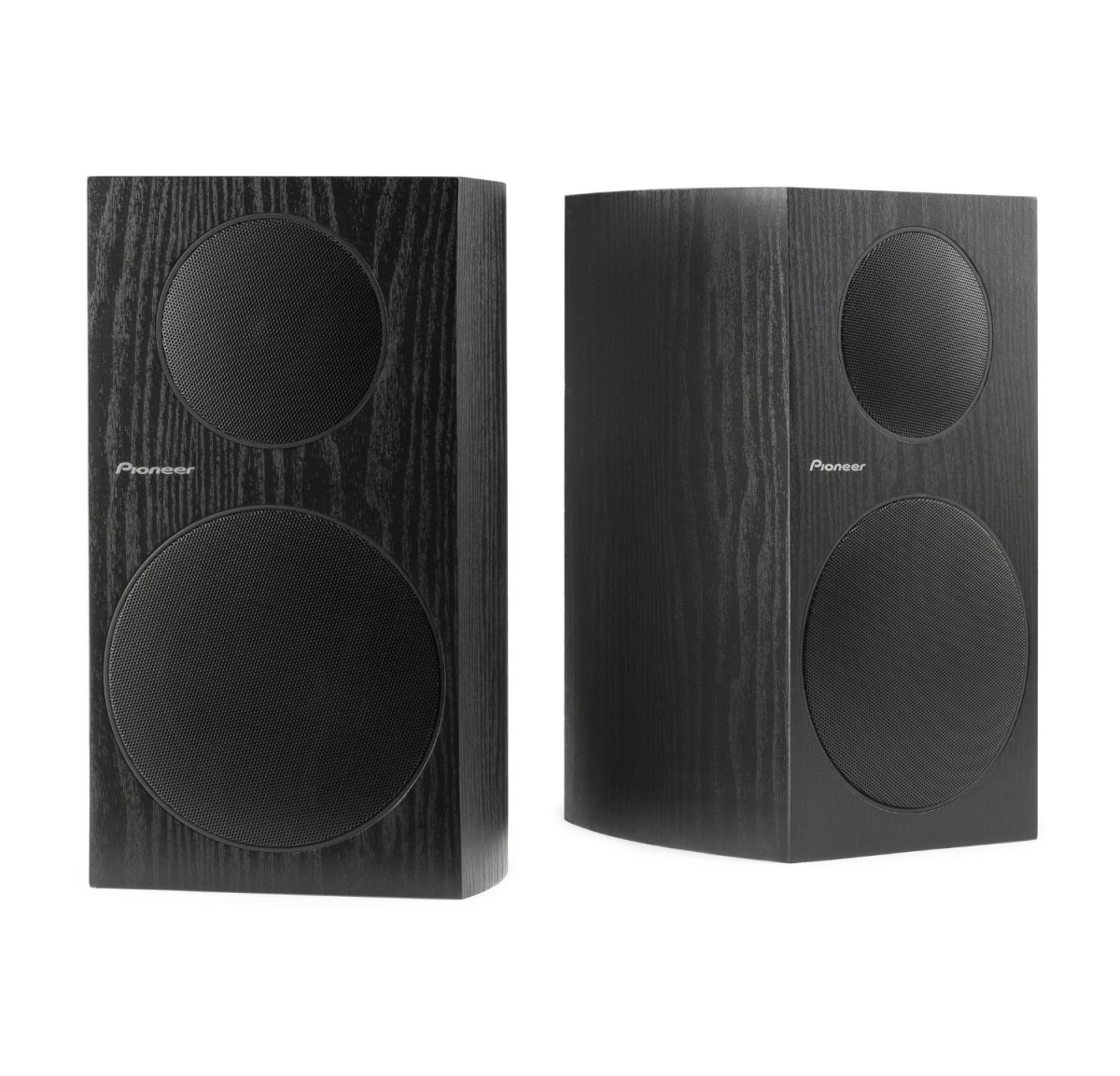 Pioneer SP-BS41-LR bookshelf speakers