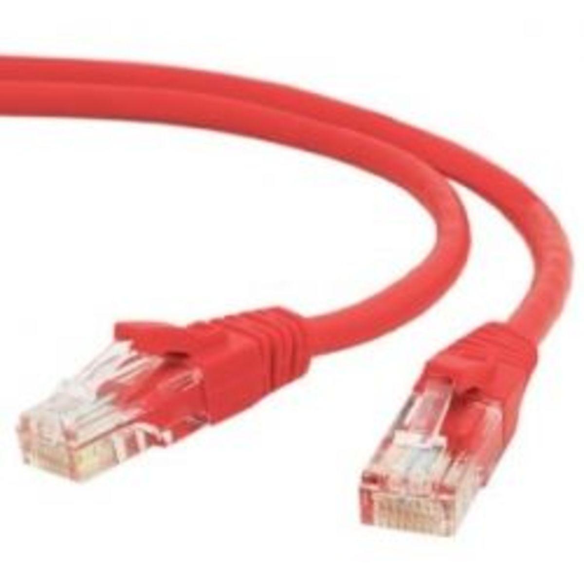 Mediabridge Cat 5e Ethernet Cable