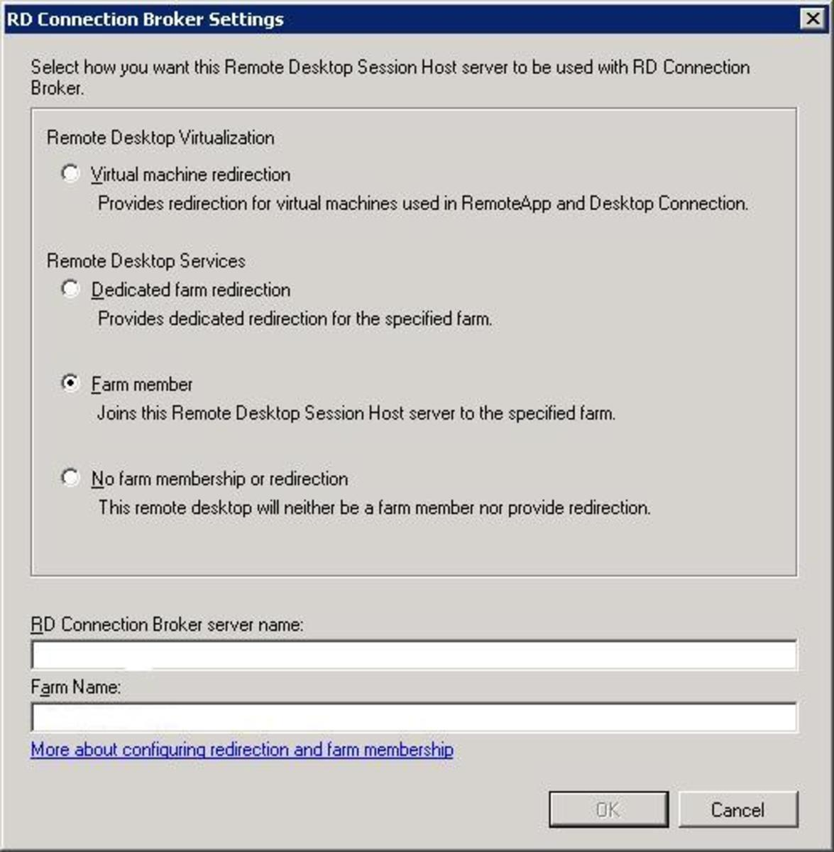 Remote Desktop Session Broker Load Balancing | TurboFuture