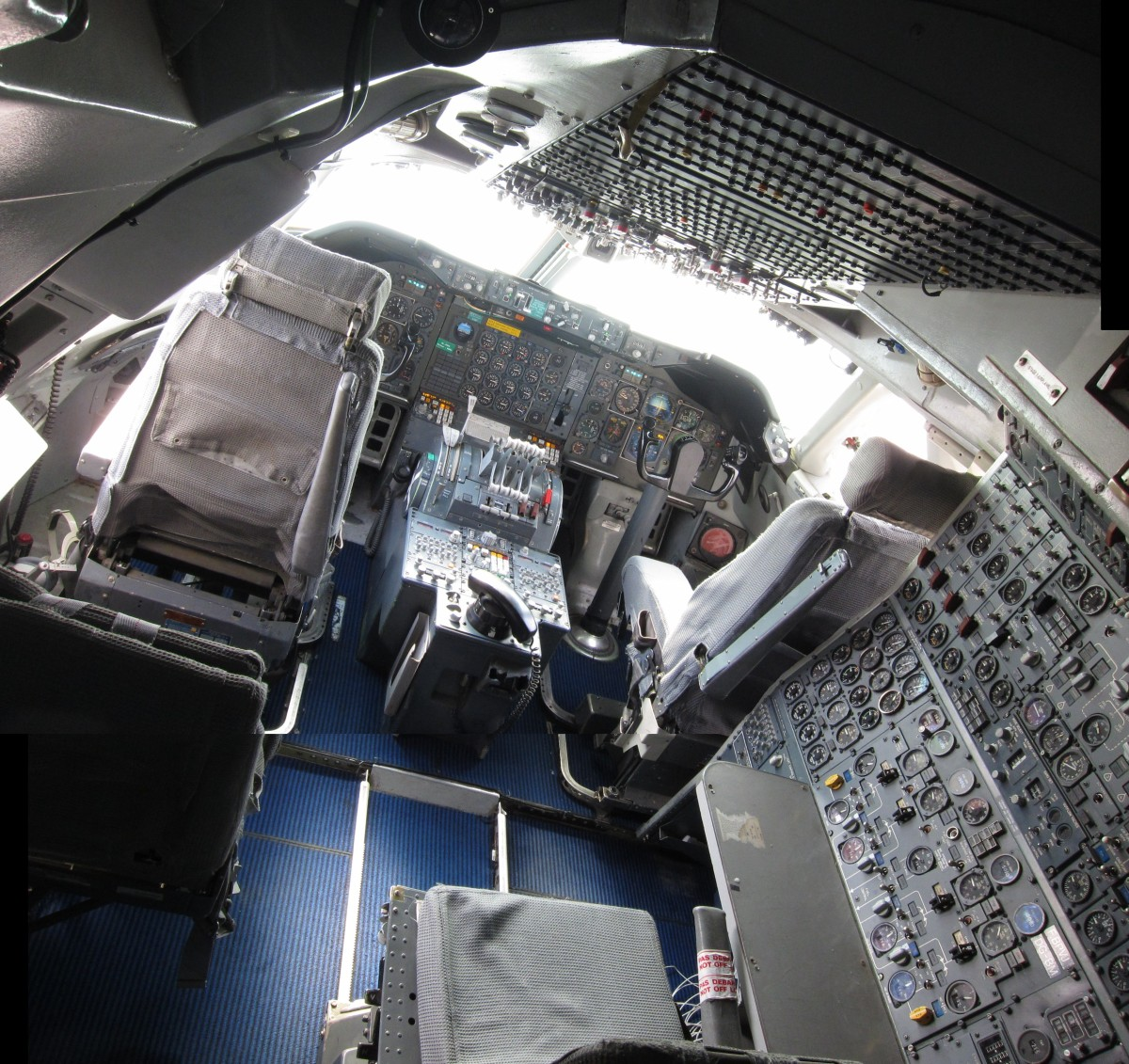 Automation in Aircraft: The Changing Role of the Pilot | TurboFuture