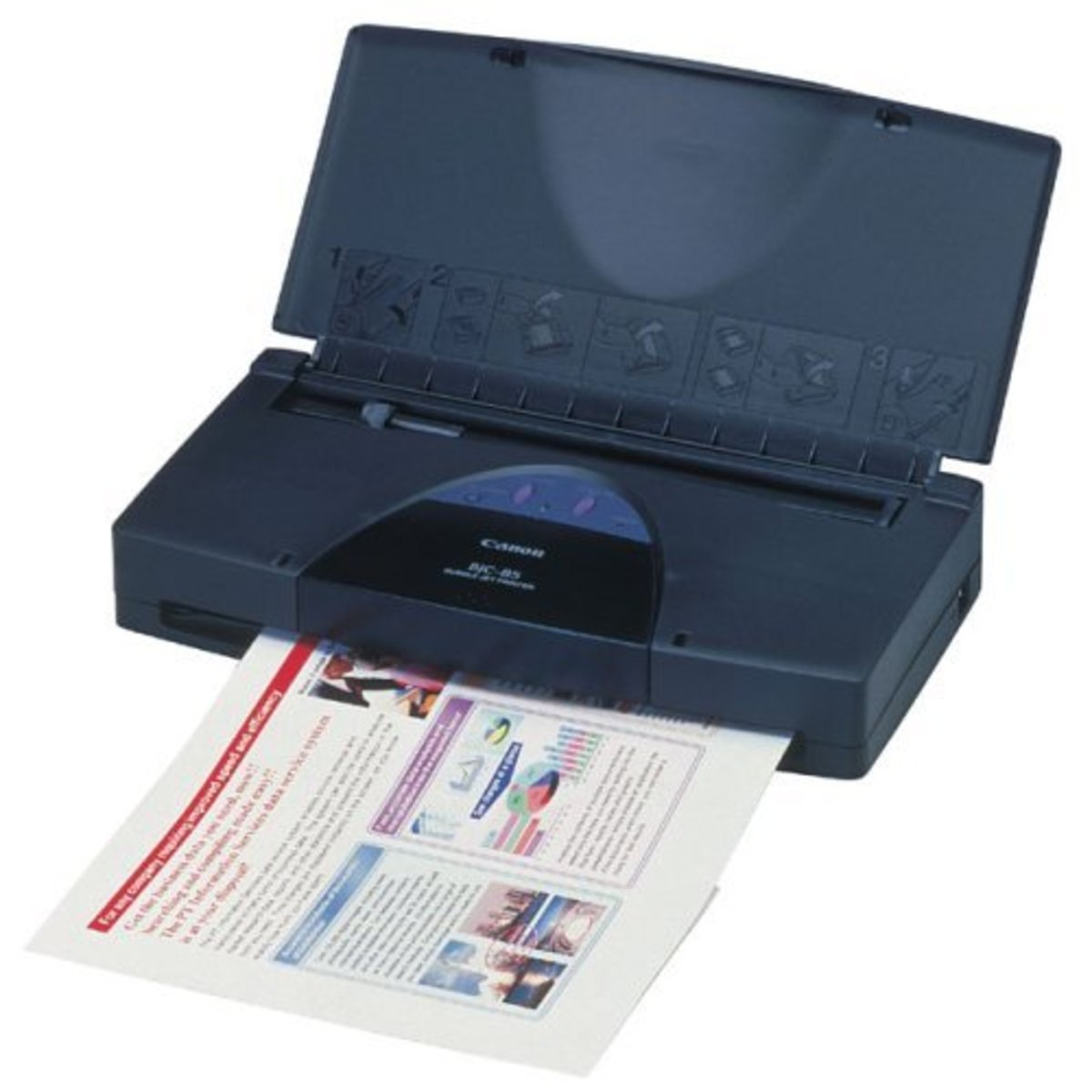 Canon BJC-85 Printer