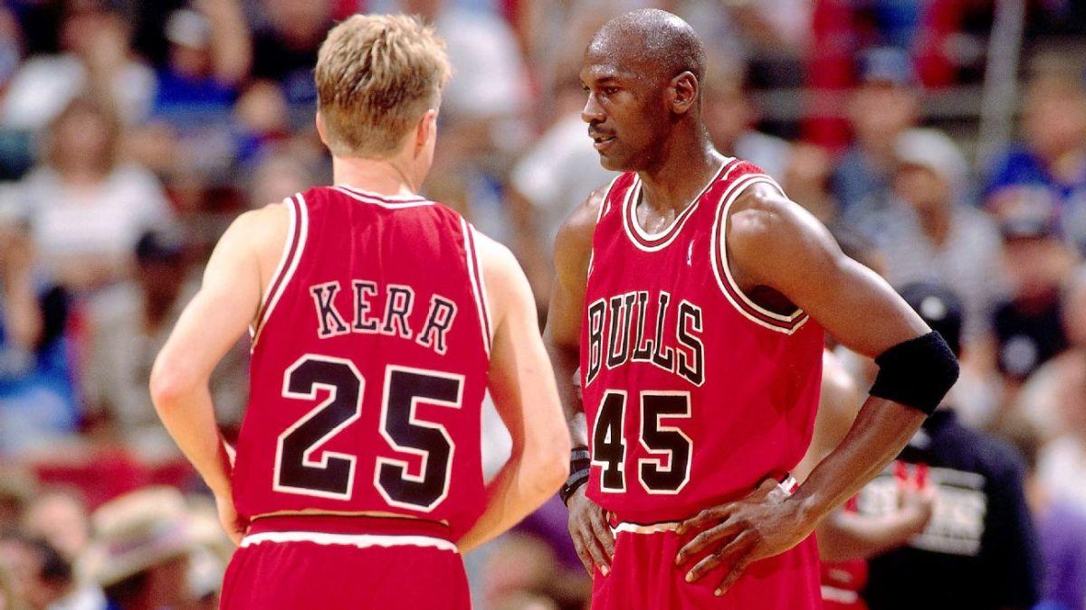5 Controversies in the Life of Michael Jordan
