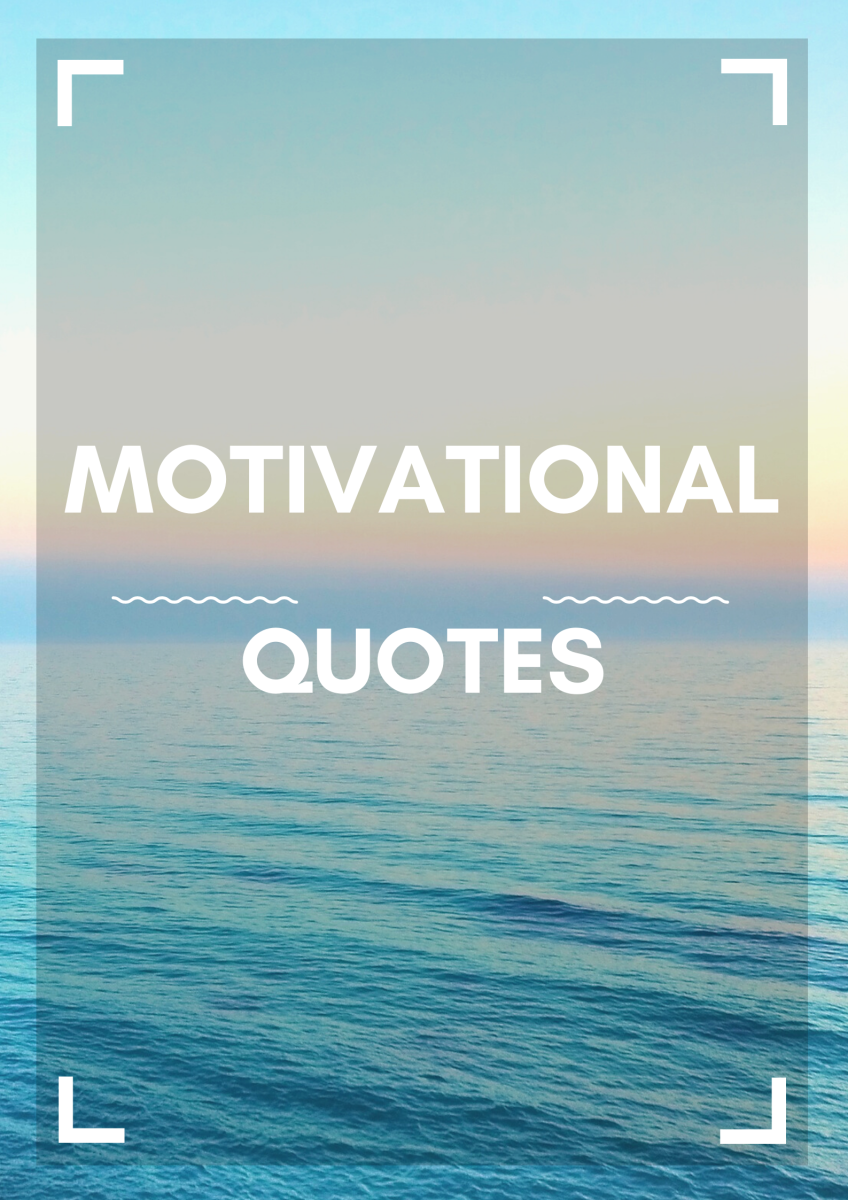 22 Motivational Quotes