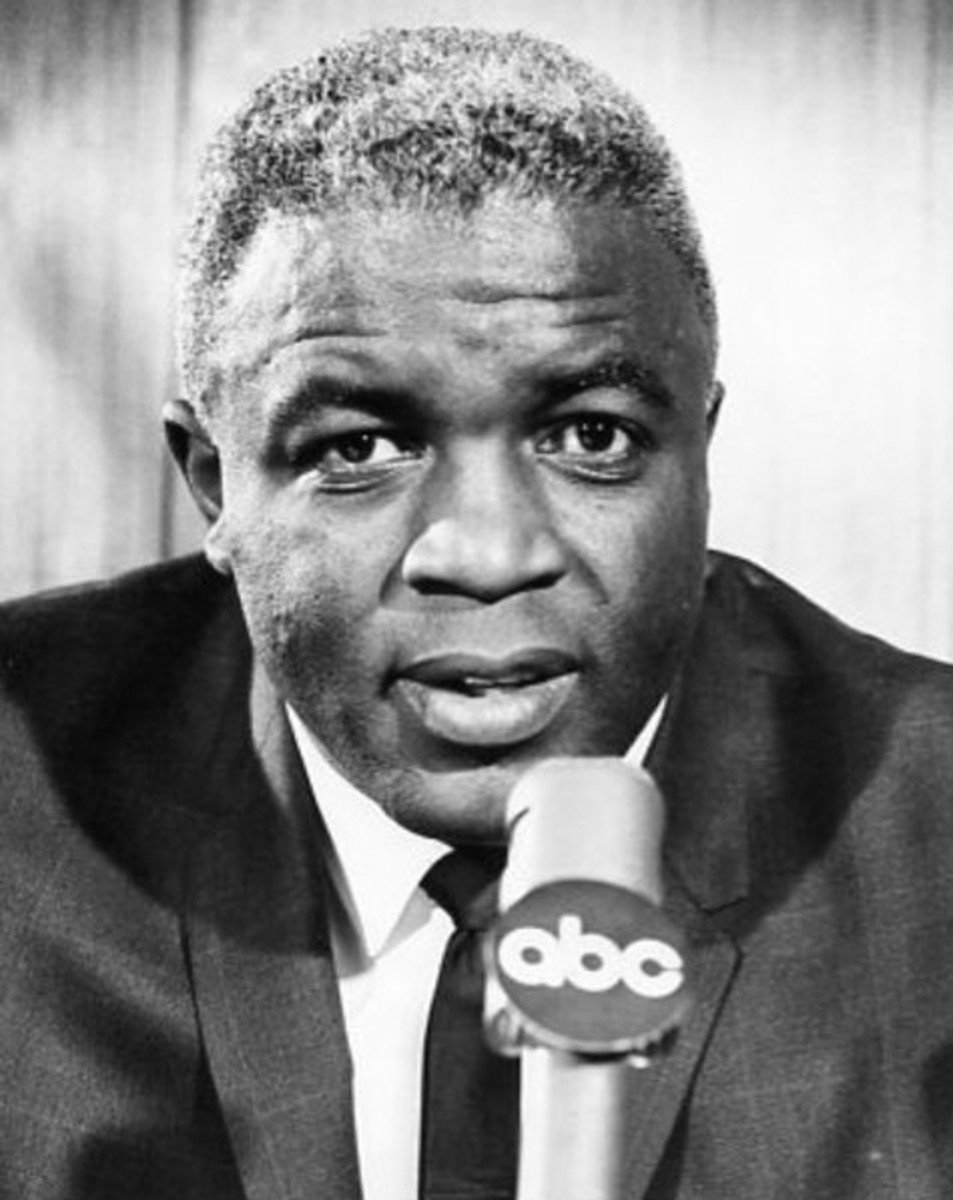 Jackie Robinson's greatest unfulfilled baseball wish was for there to be a black manager in Major League Baseball. Three years after he died, his wish would come true.