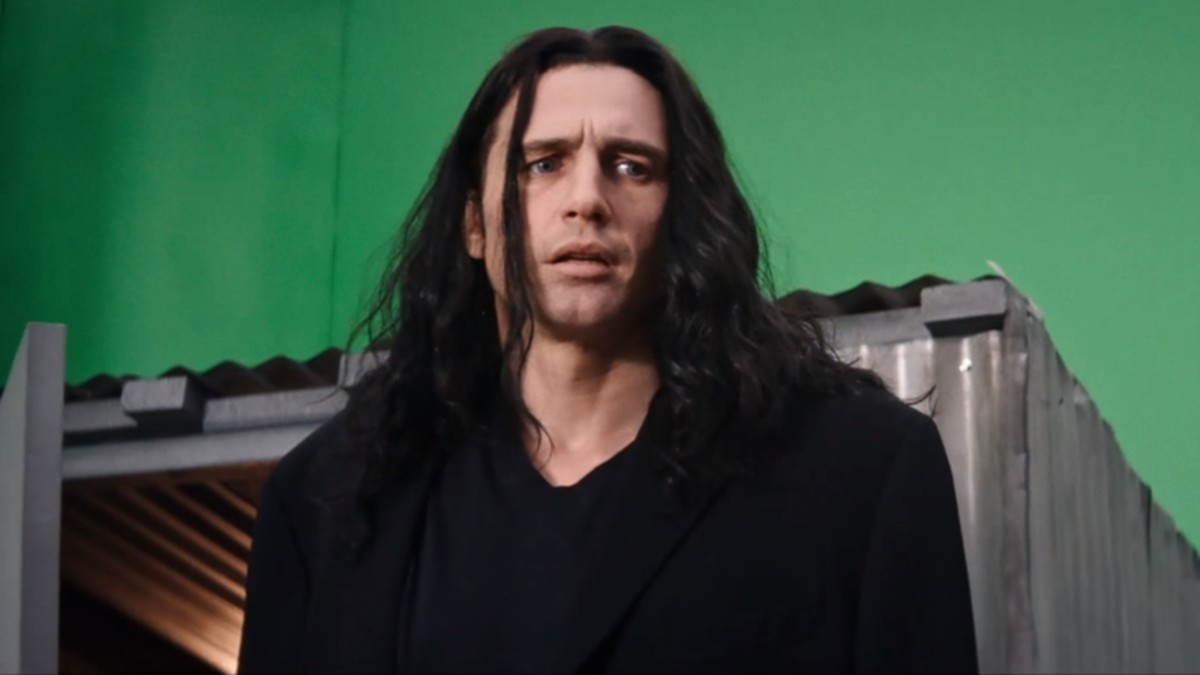 Sestero's book about the making of the film, The Disaster Artist, has since been turned into a successful film starring James Franco as Wiseau.
