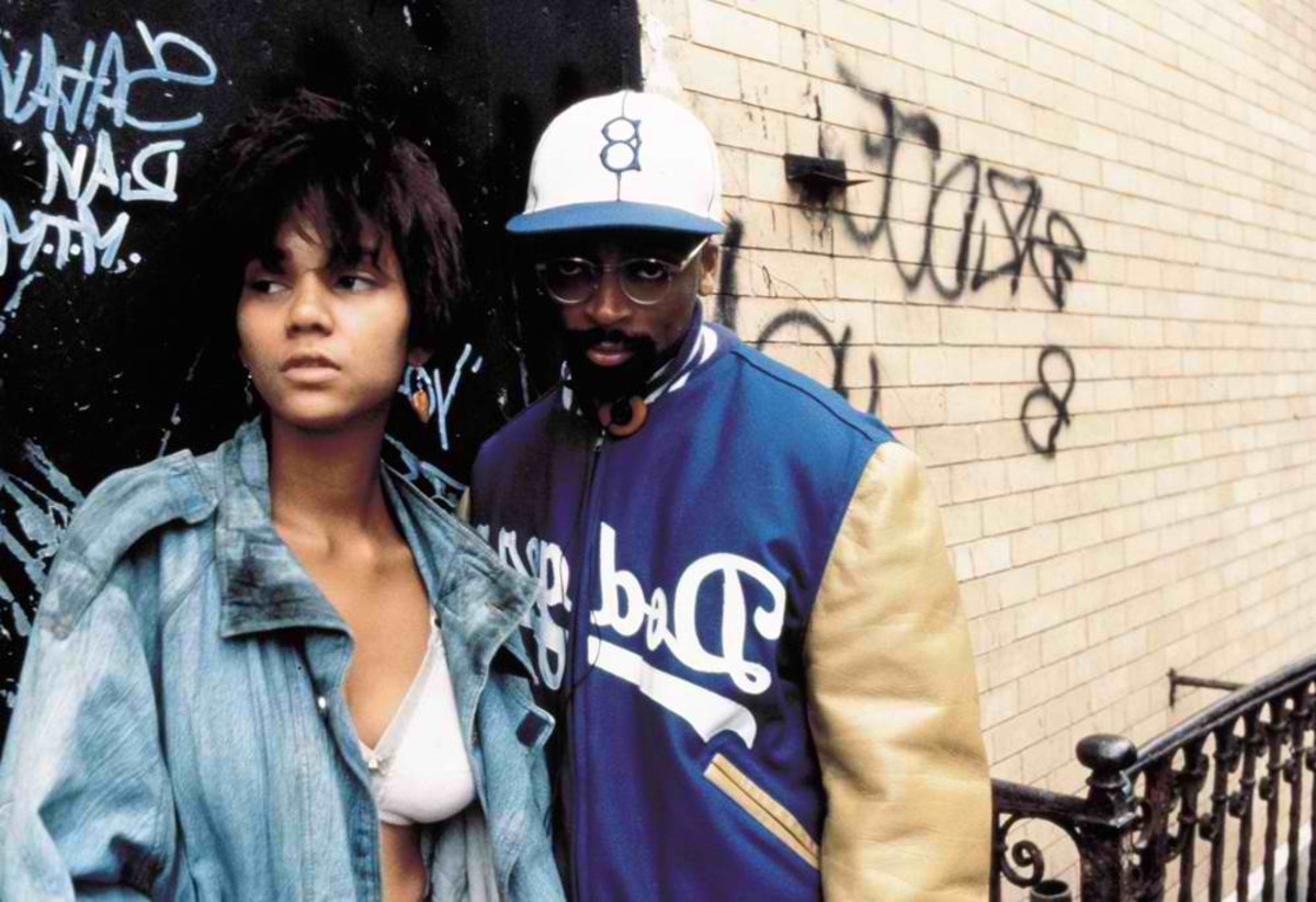 Halle Berry begged Spike Lee to allow her to read for her part. Lee was adamant at first, but, finally let Berry get a crack at it. Berry's film debut surprised many.