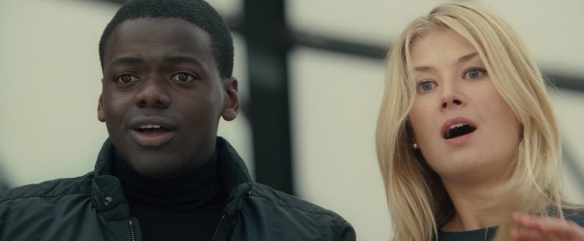 Daniel Kaluuya and Rosamund Pike join the cast as English's new sidekick and love interest respectively.