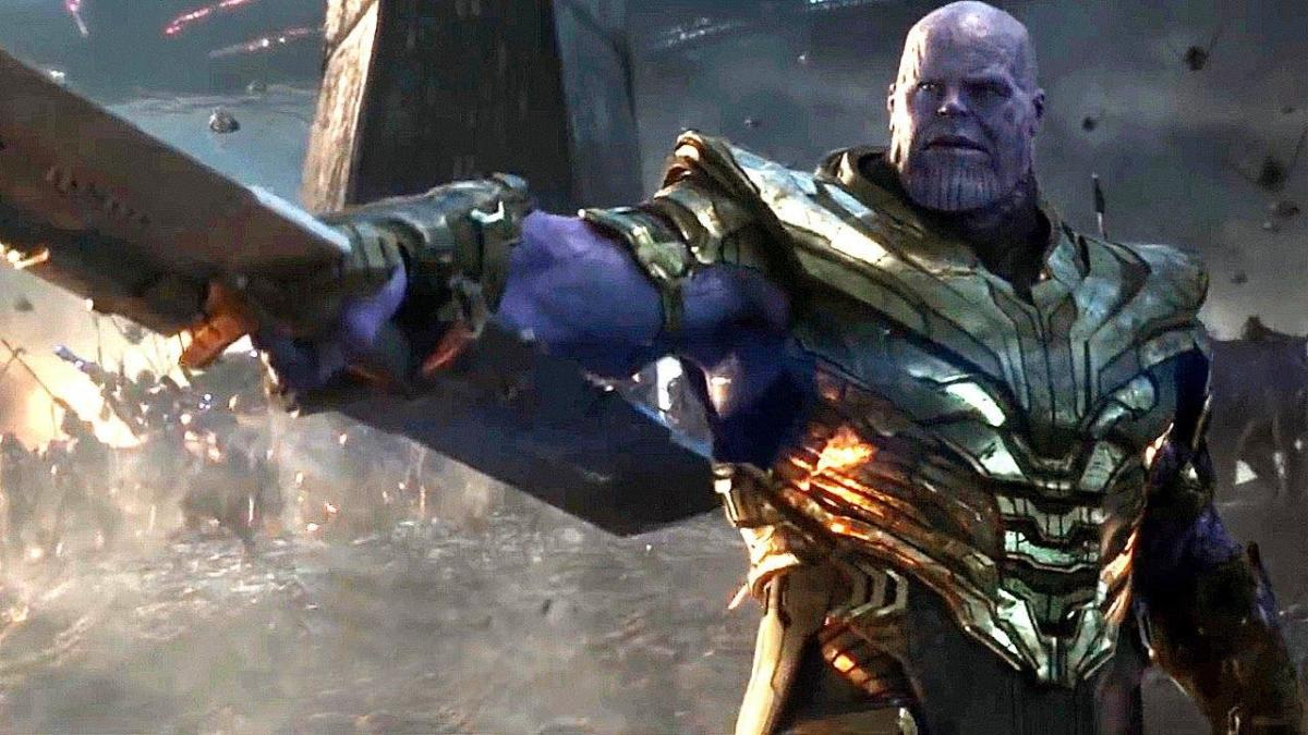 Brolin's performance as Thanos is both tragic and powerful, not unlike the character himself.