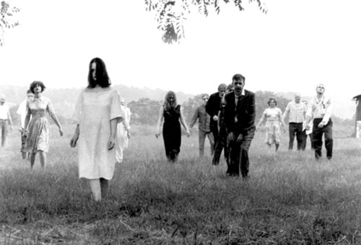 The film single-handedly established the rules for every single zombie film ever since, thanks to a chilling and disturbing atmosphere.