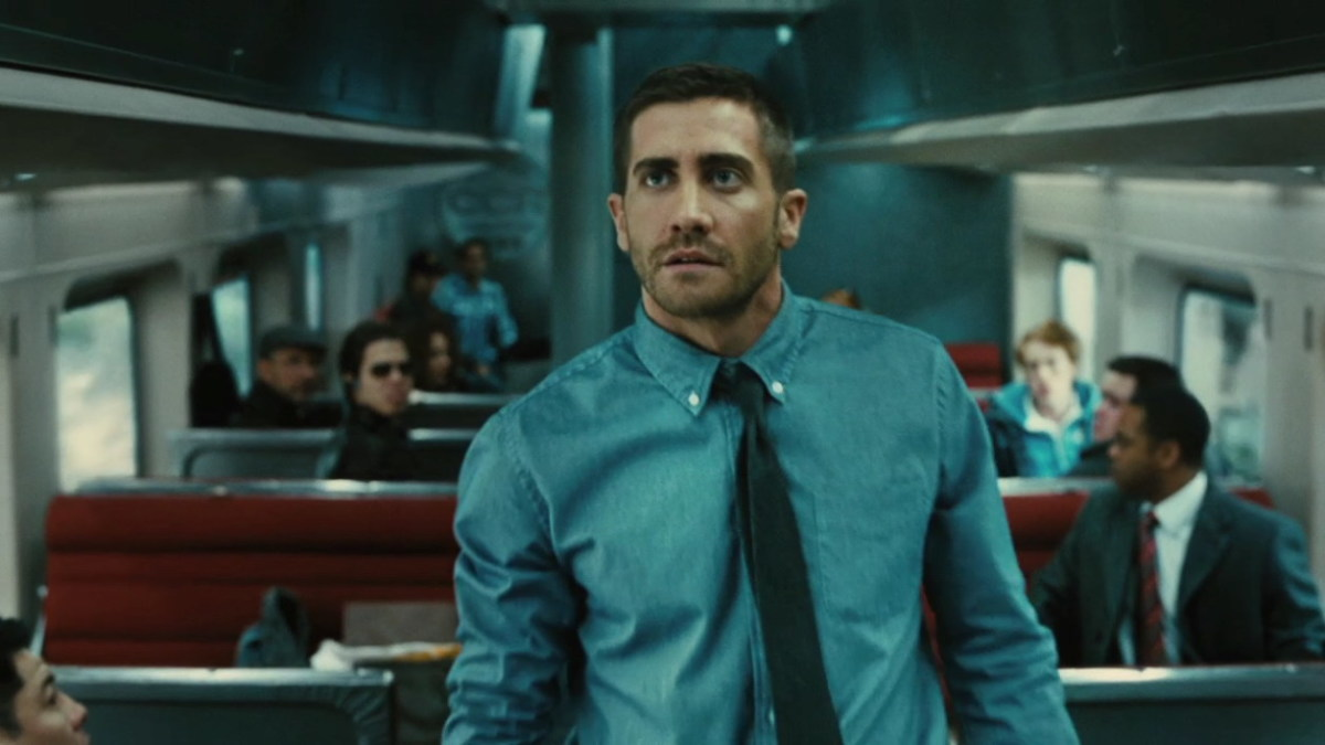 Gyllenhaal is perfectly cast, able to perform the action scenes as well as the more human side of the story.