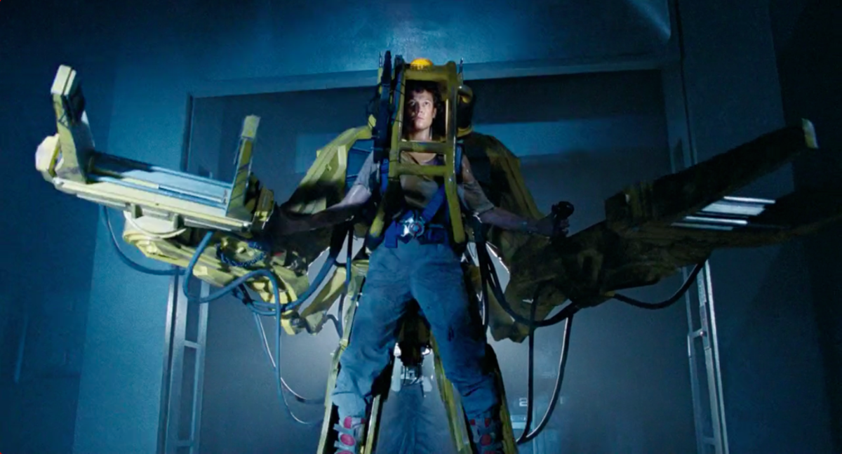 The film turned Ripley from a survivor to a fighter and created an iconic role for Weaver in the process.