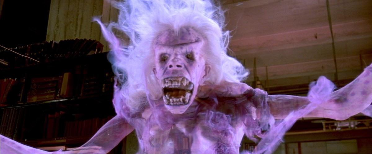Many of the film's special effects still stand up well today which helps keep the picture genuinely scary.