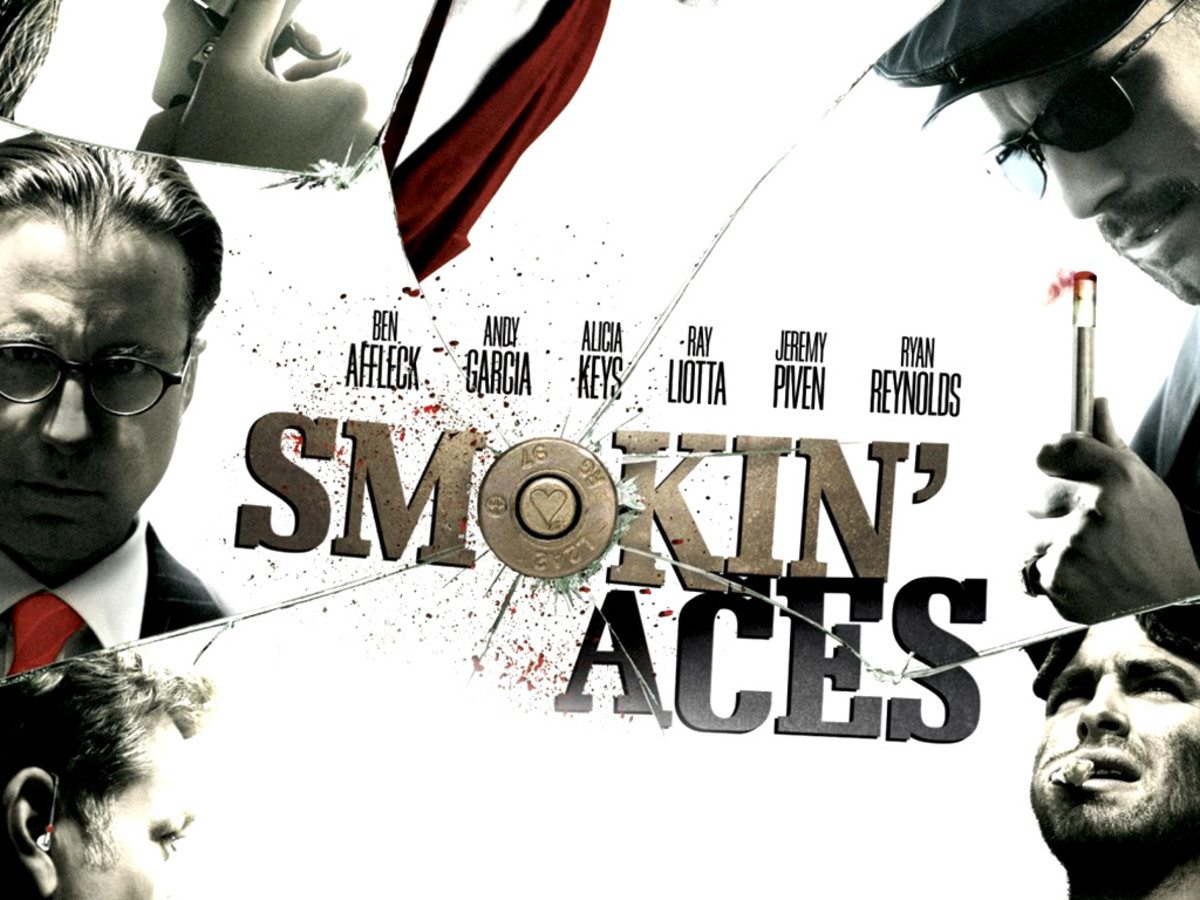 Smokin' Aces: A Movie Review