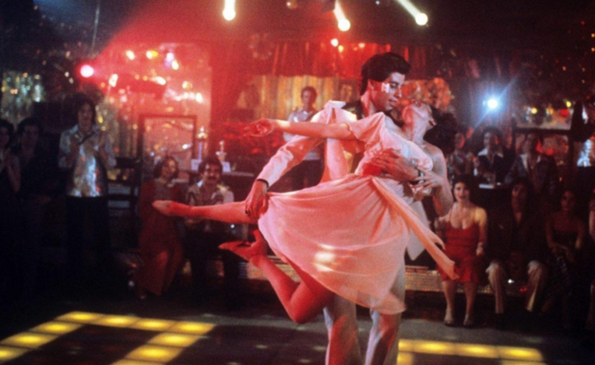 The film comes alive during the disco scenes with iconic moves and tunes that came to symbolise the era for generations.