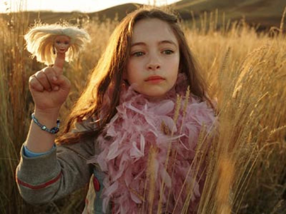 Such a fantastic young actress