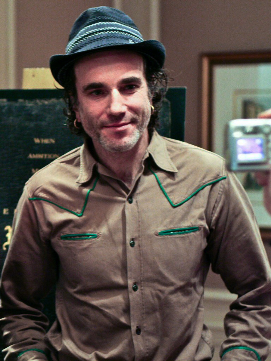 "Generally regarded as one of the all-time greats, Daniel Day-Lewis is the only male actor to win the Academy Award for Best Actor 3 times. He was nominated for his performance in ""Gangs of New York"" in 2002."