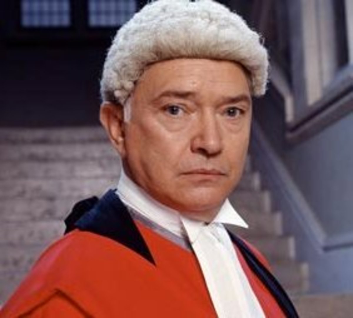 Judge John Deeds (Martin Shaw)