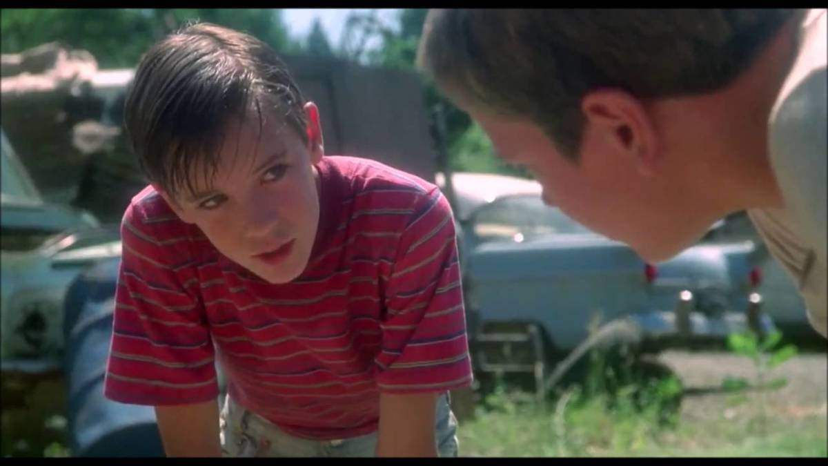 Stand By Me': A Retrospective Review | ReelRundown