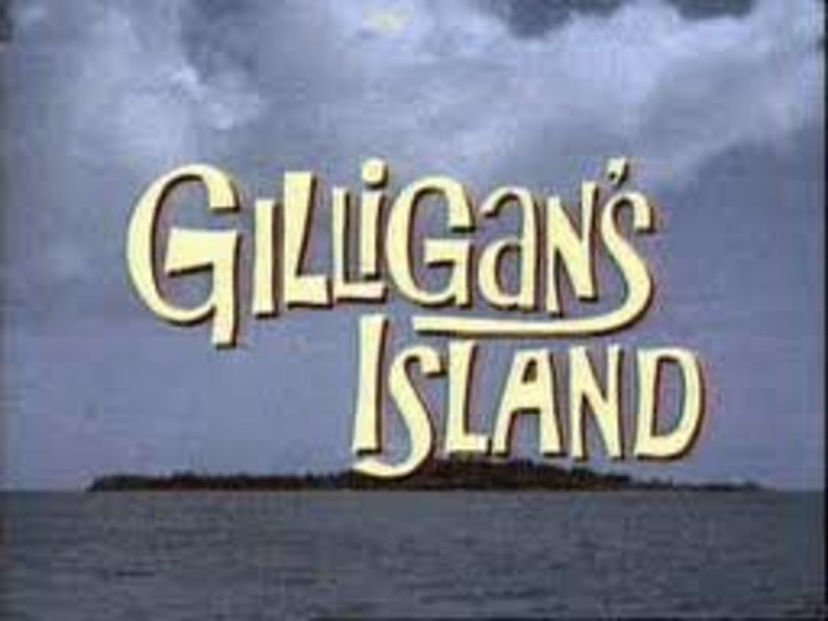 The series' title card