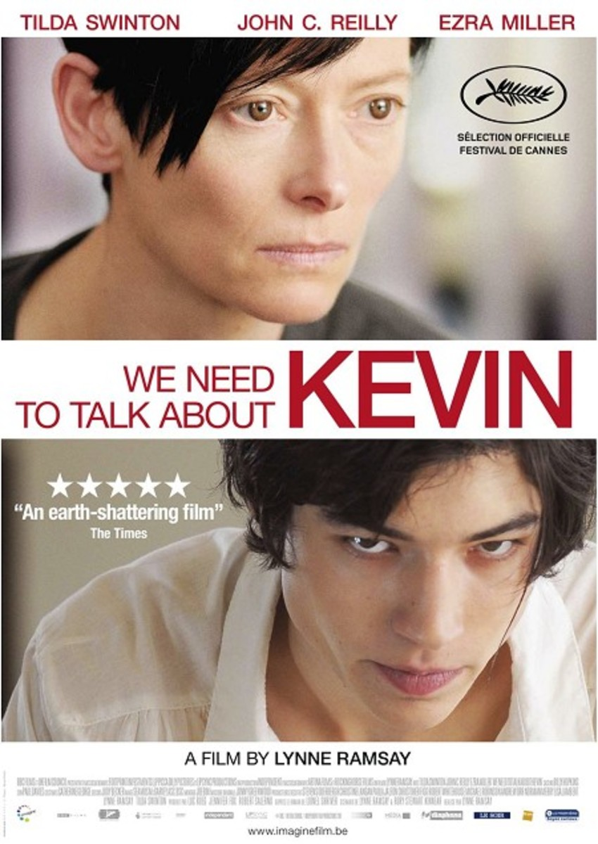 We Need to Talk About Kevin (2011)