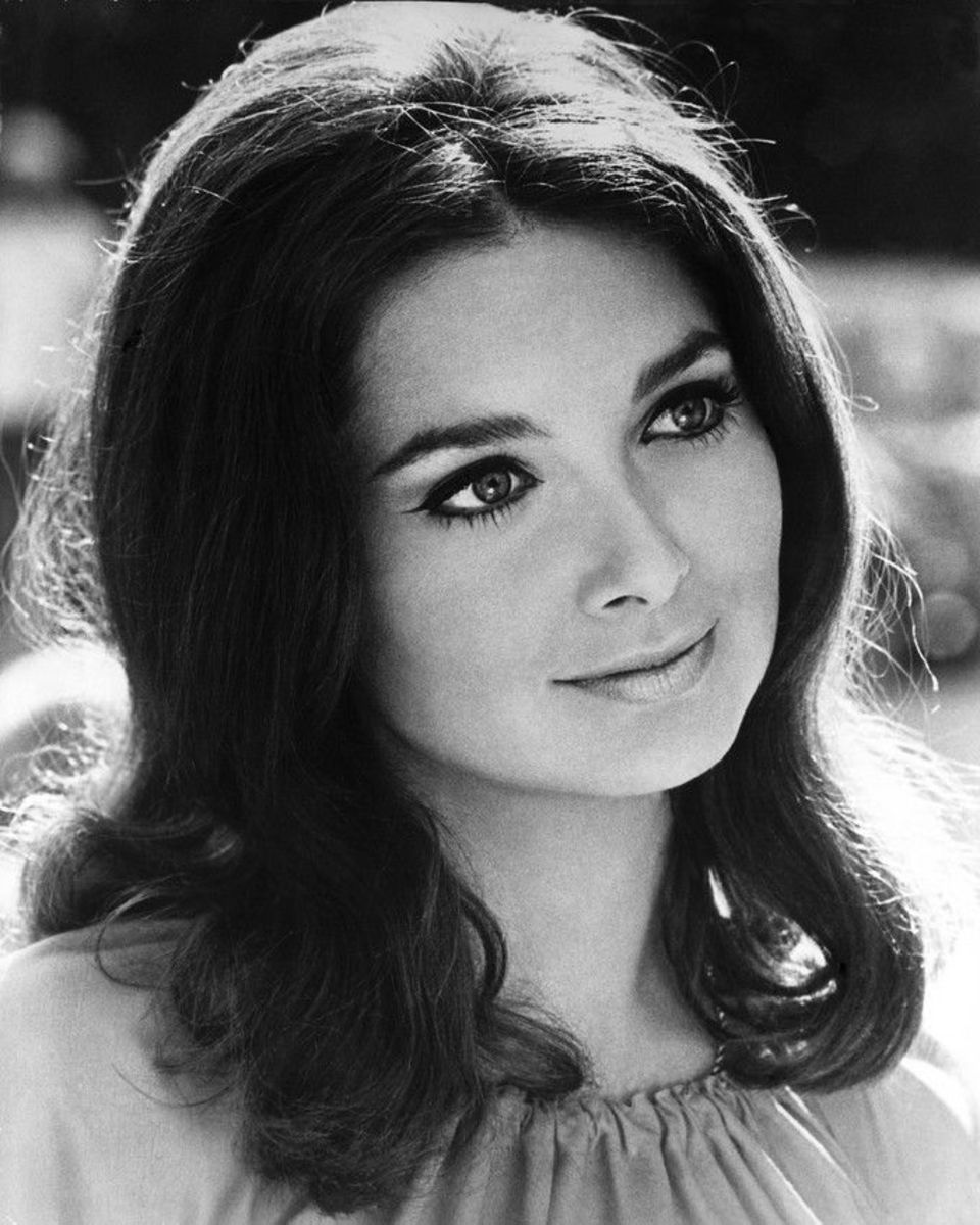 70s Loveliest Tv Actresses Reelrundown