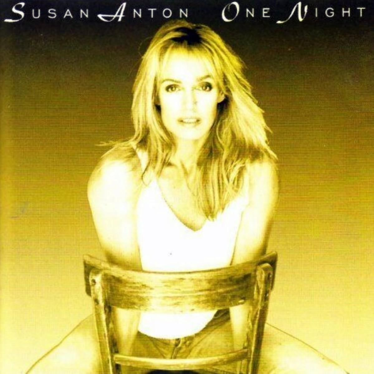 One Night CD