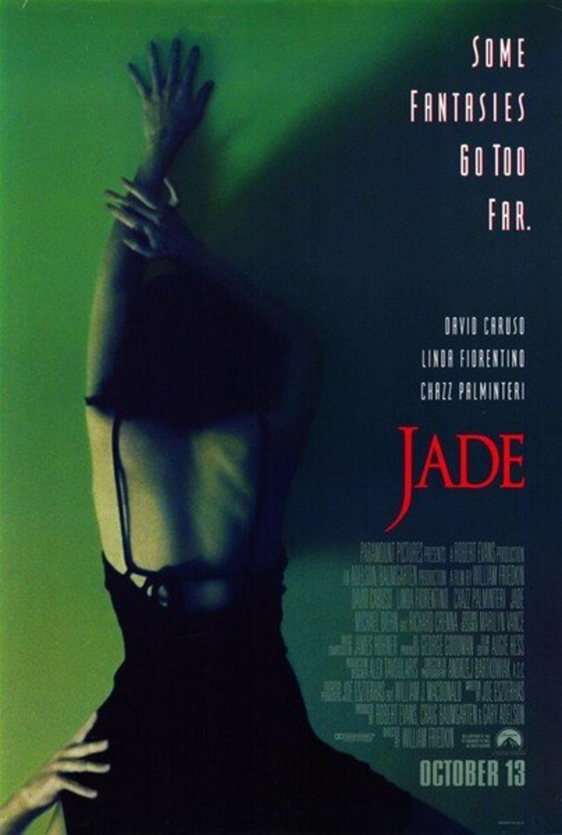 The theatrical poster