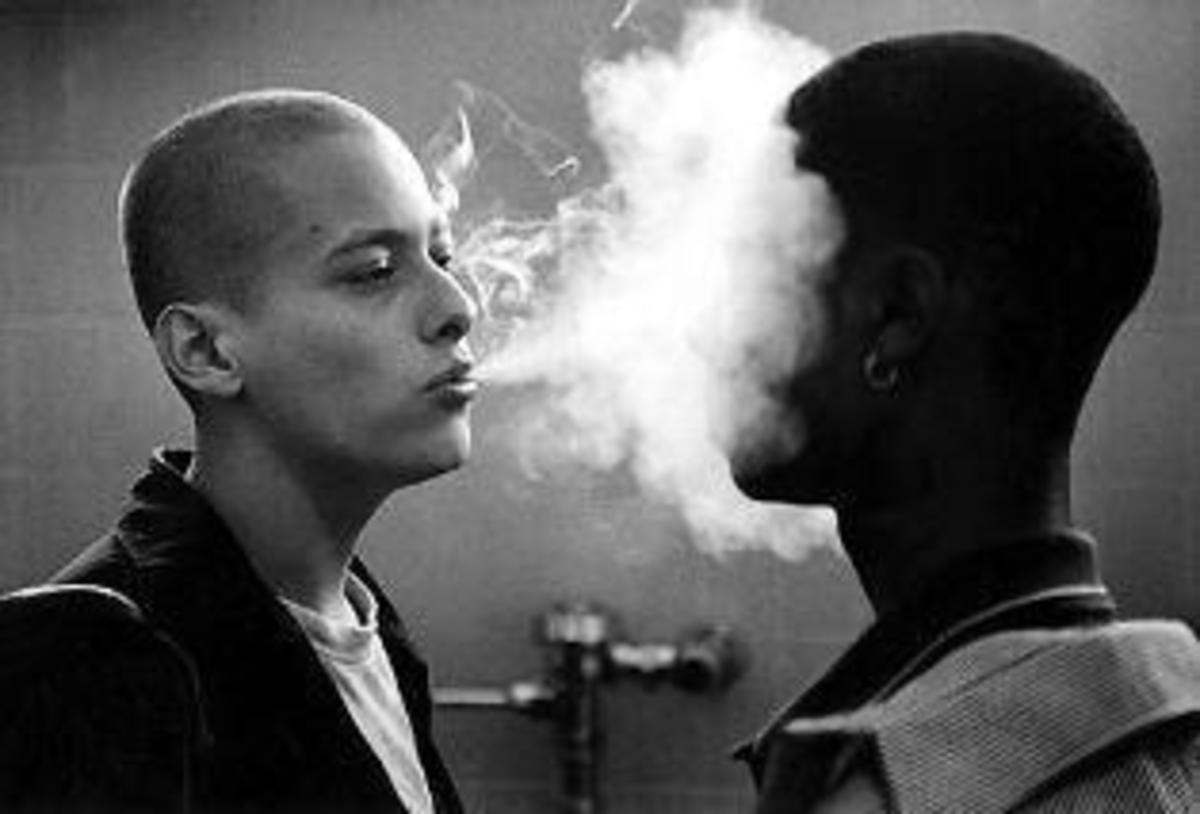 American History X - The Internet Movie Script Database
