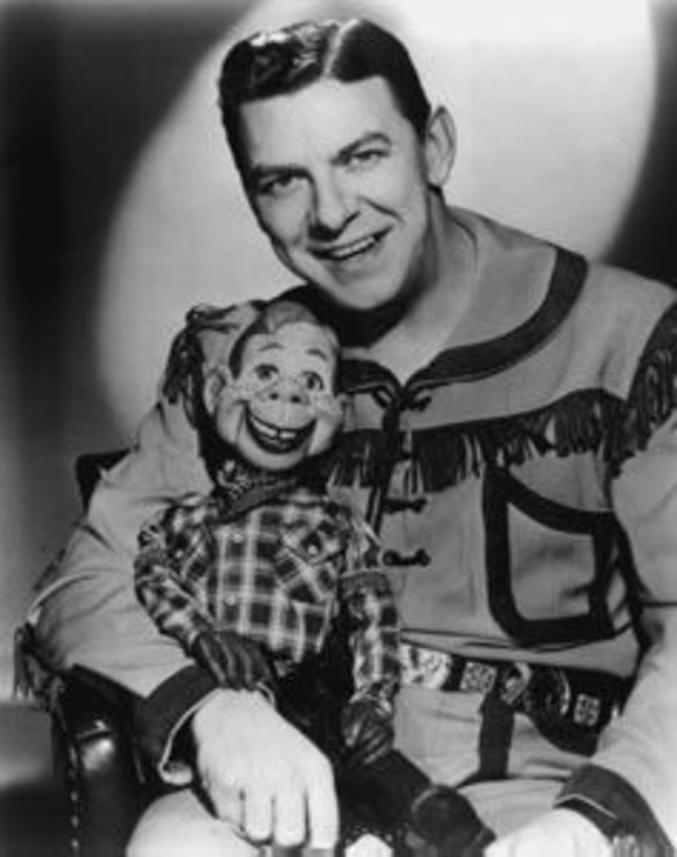 Gumby made his debut on a 1955 installment of NBC's long-running Howdy Doody Show