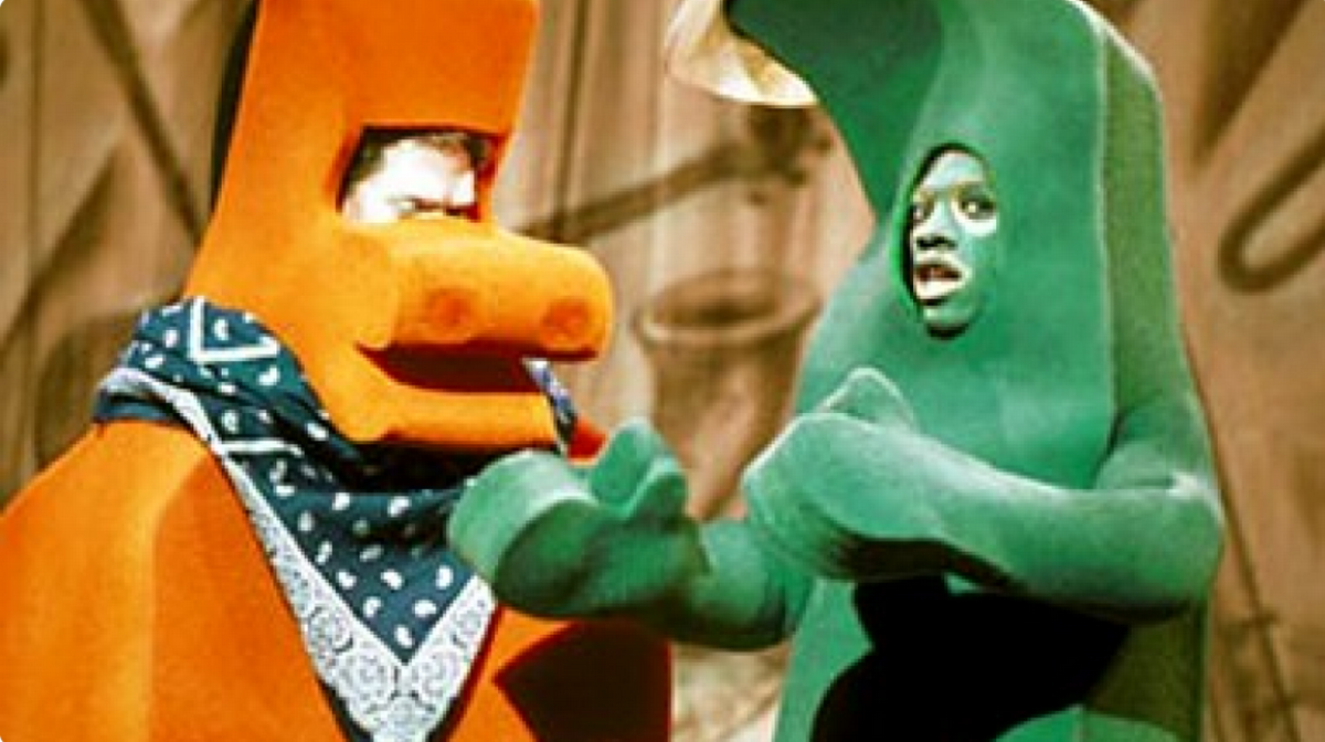 "Eddie Murphy's foul-mouthed portrayal of Gumby on ""Saturday Night Live"" helped play a role in reviving Gumby's popularity"