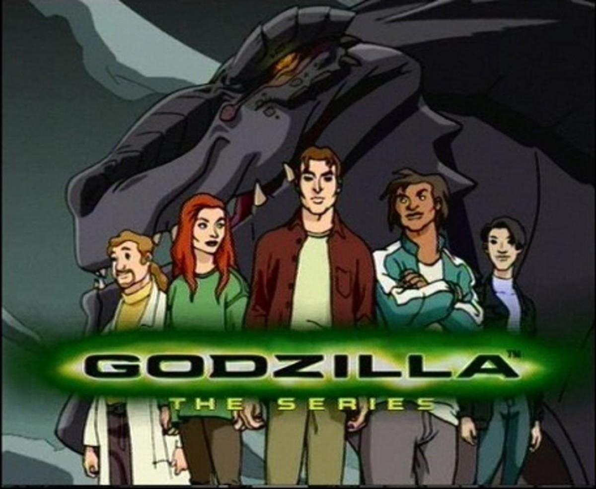The film spawned the universally loved animated series than ran from 1998 to 2000