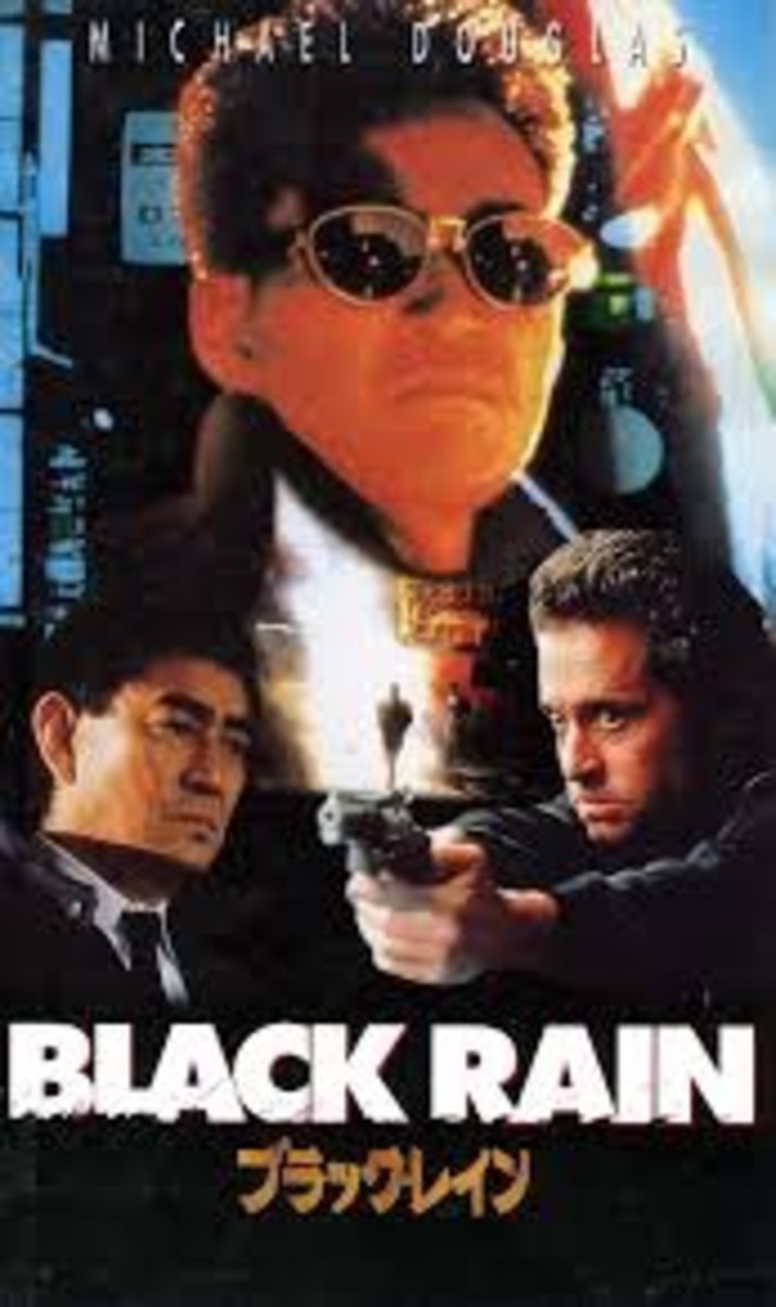 Japanese theatrical poster