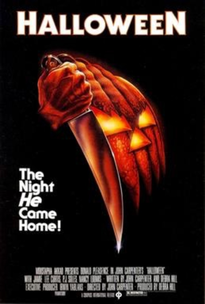 John Carpenter's Halloween (1978) gave birth to the whole slasher genre and spawned more than 9 sequels/reboots as of 2016