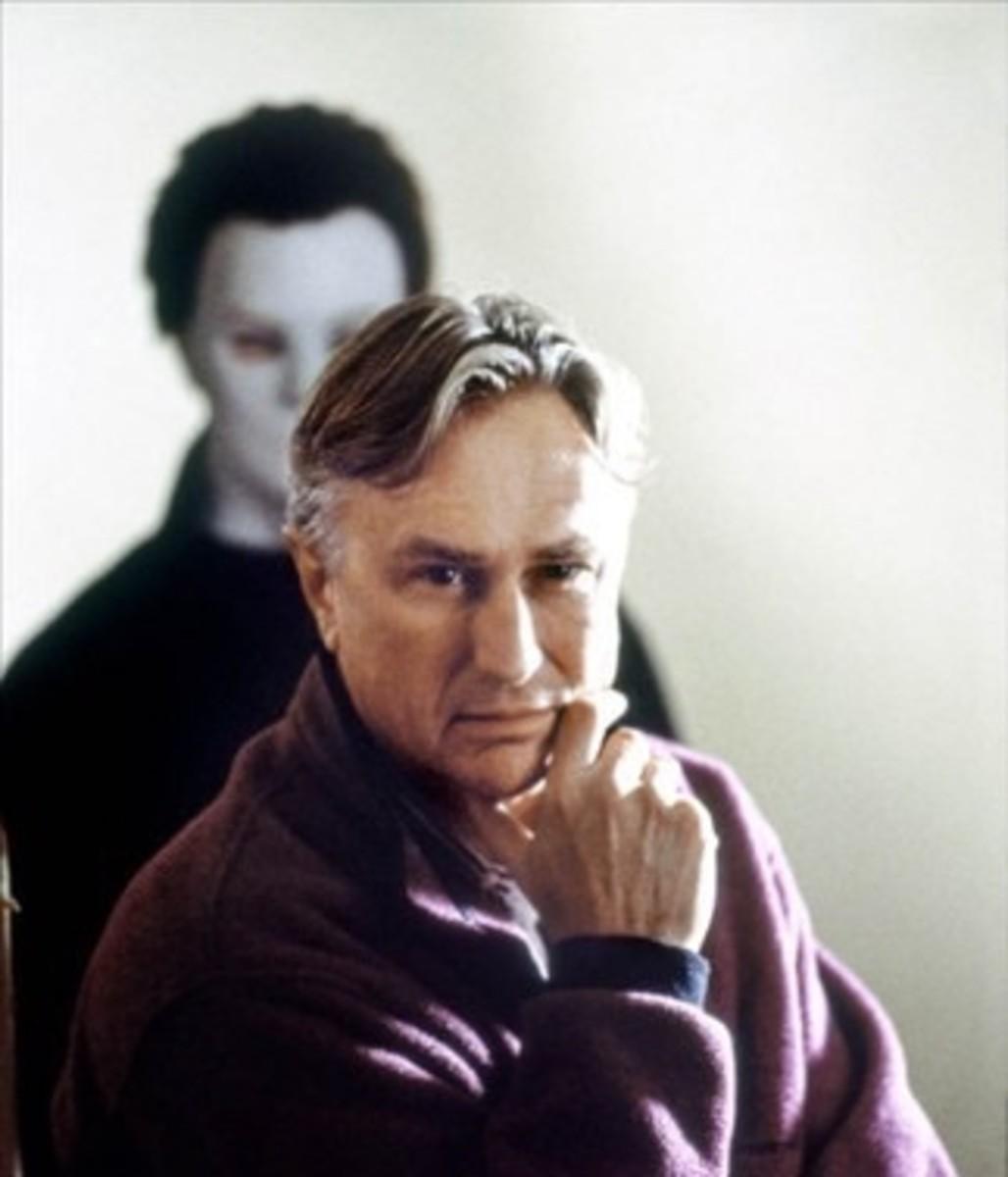 Director Steve Miner