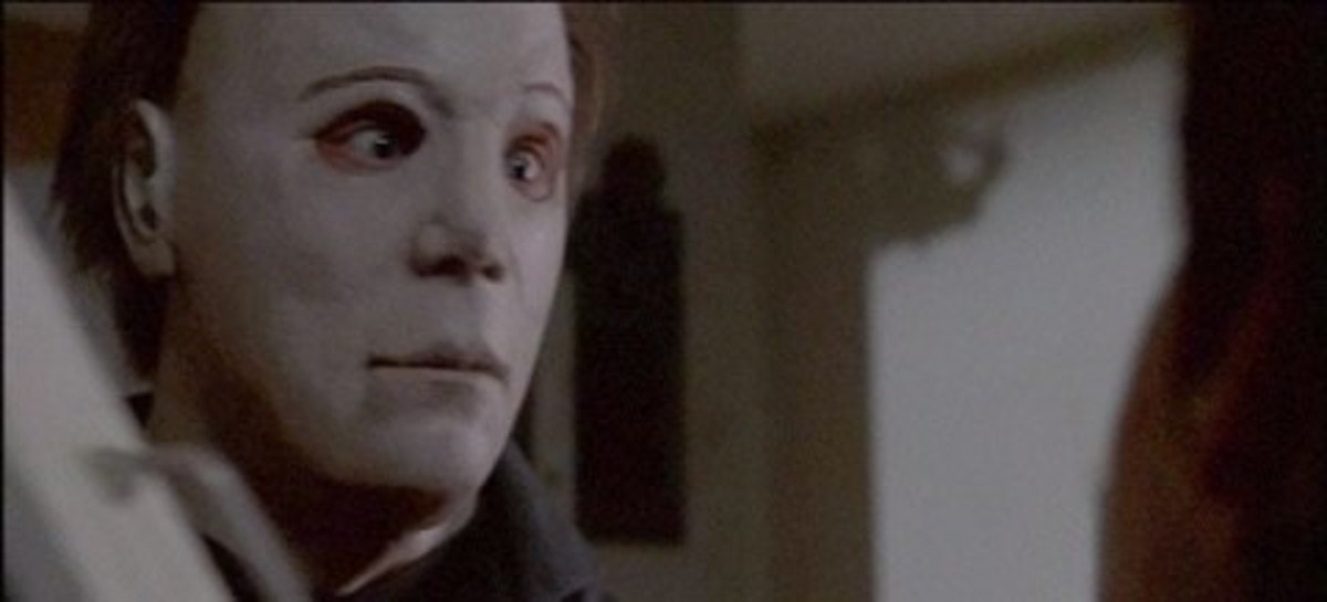 Michael Myers in H20
