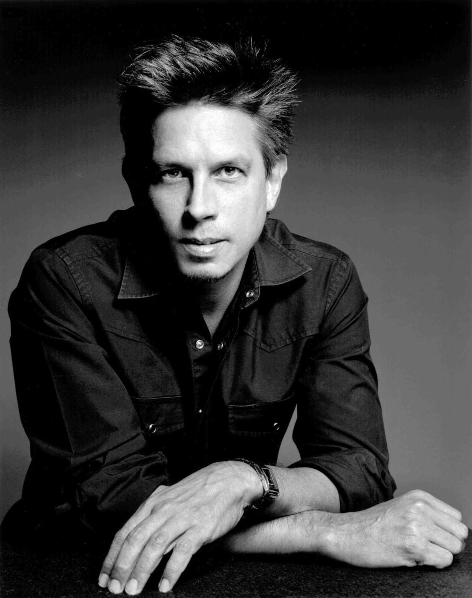 Composer Elliot Goldenthal