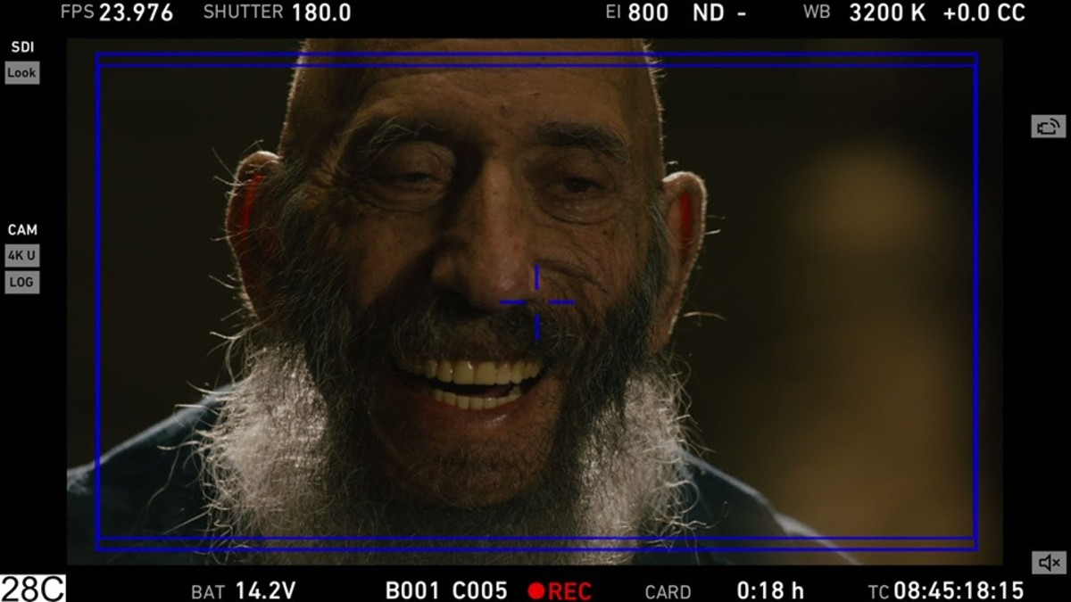Rest in Peace, Sid Haig.