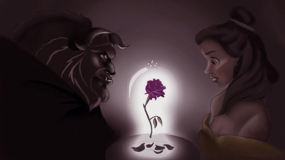 Fan Art by DrawingsbyRoberta, posted on DeviantArt