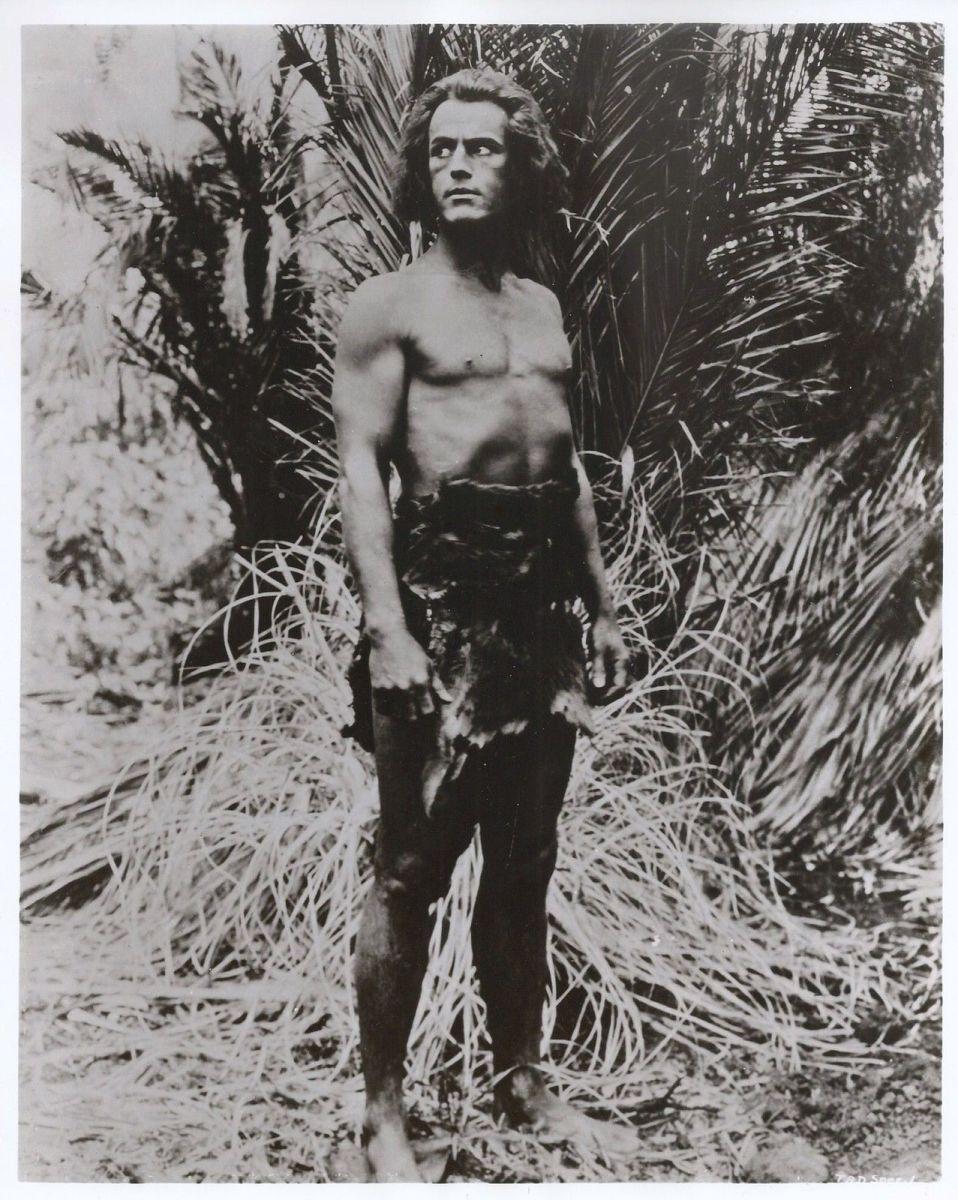 Tarzan Schauspieler