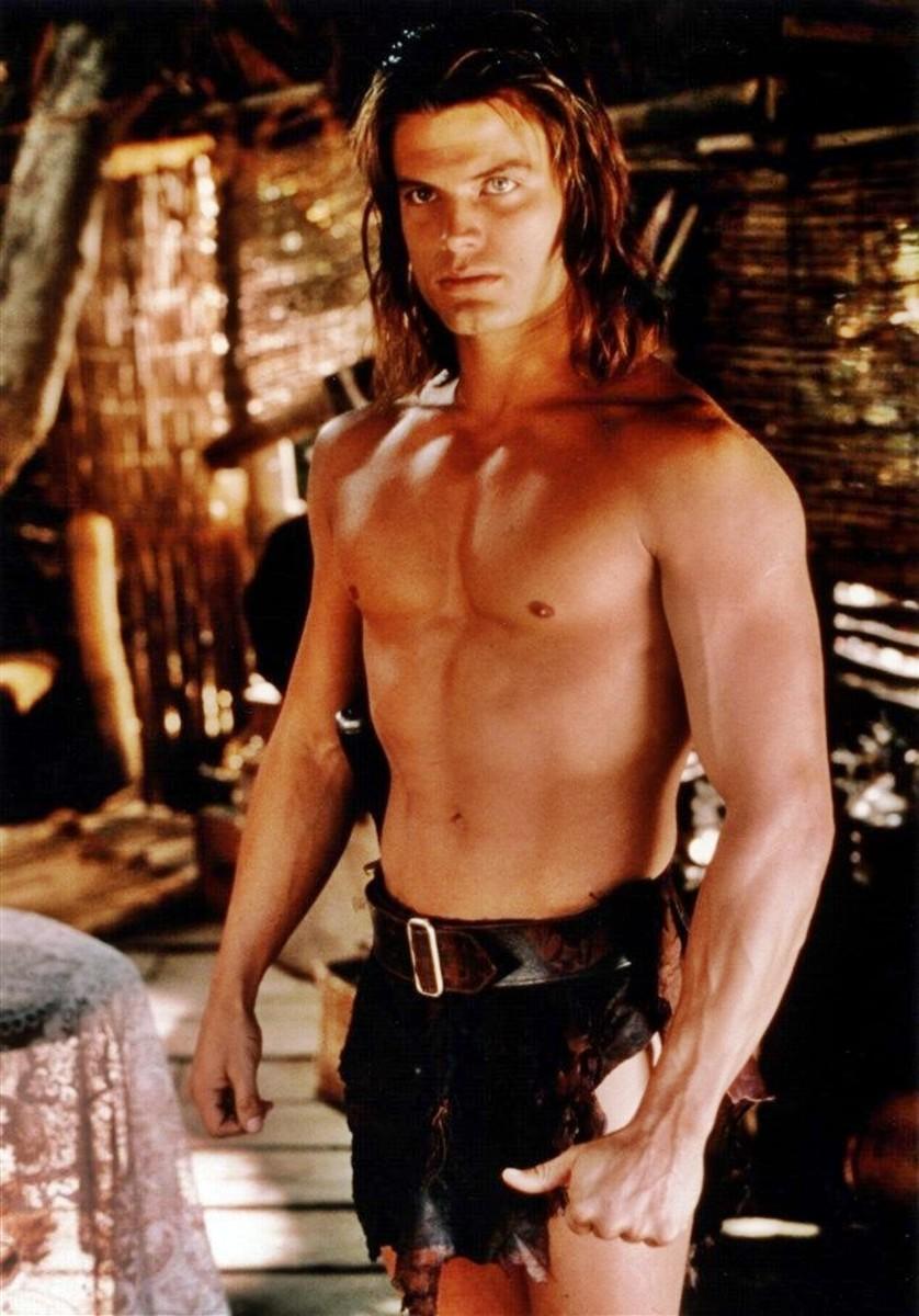Stars who've played Tarzan | Gallery | Wonderwall.com