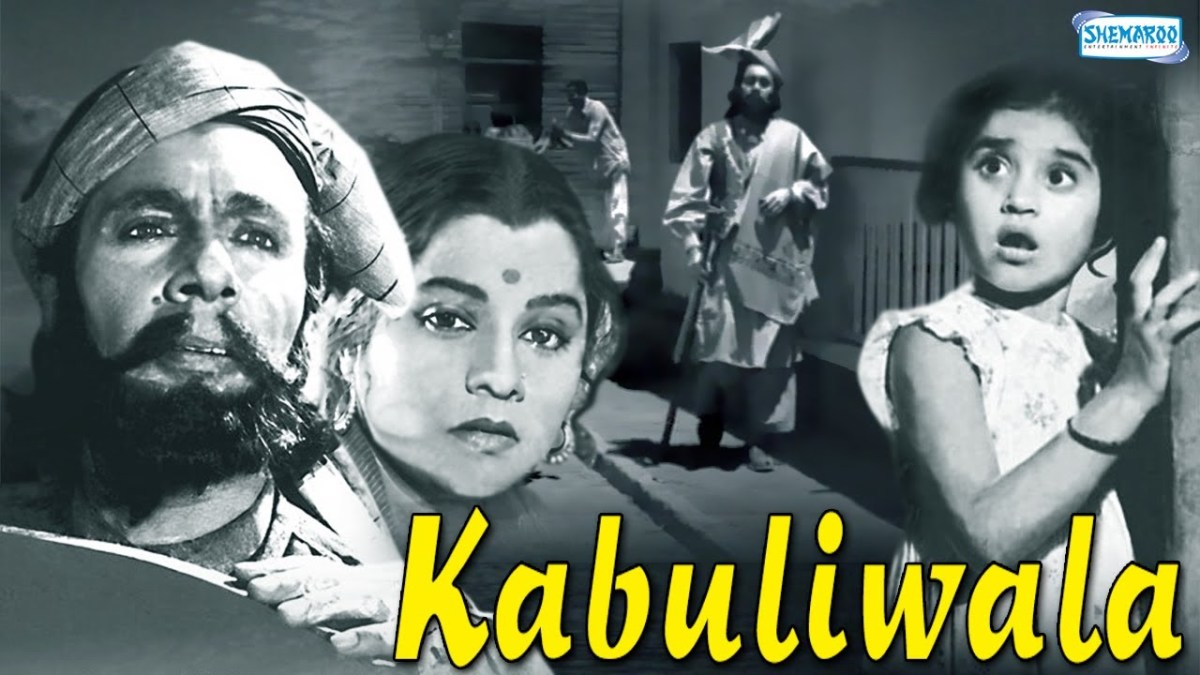 Kabuliwala screen grab.